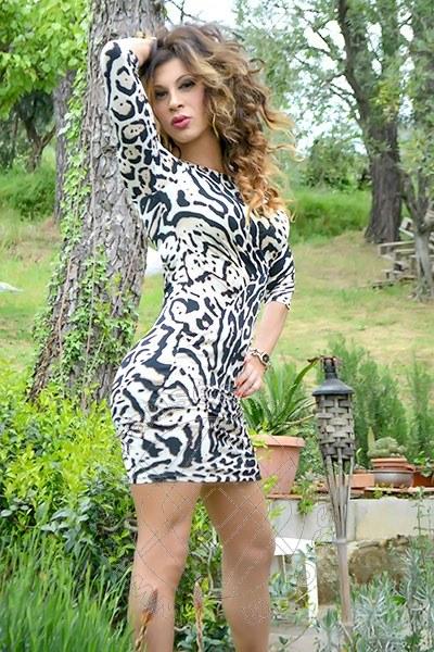 Pamela  L' Italiana Piu' Calda  FIRENZE 3334877872